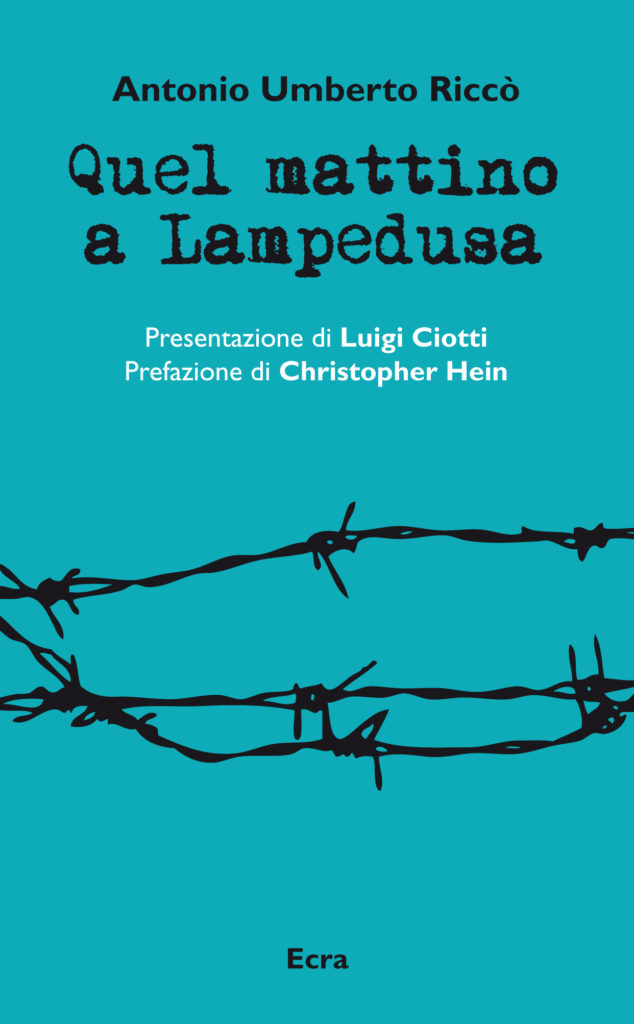 Lettura scenica 'Quel mattino a Lampedusa'